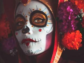 Latinx AF Interview: La Catrina Amidala with Momo Naberrie