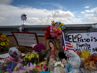 El Paso Businesses Fundraising for Our Community's Victims & Survivors Right Now