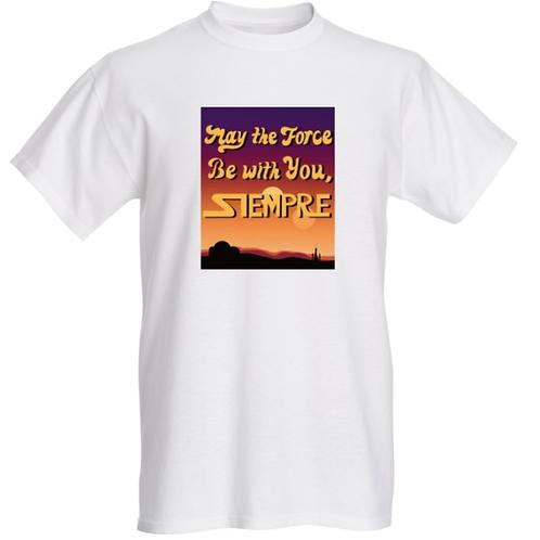 Siempre Shirt