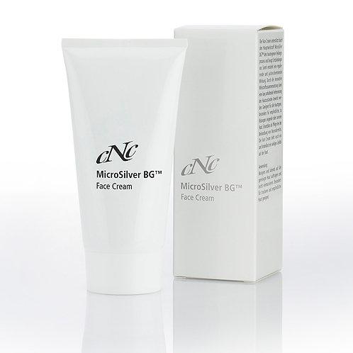 CNC MicroSilver Face Cream 50 ml