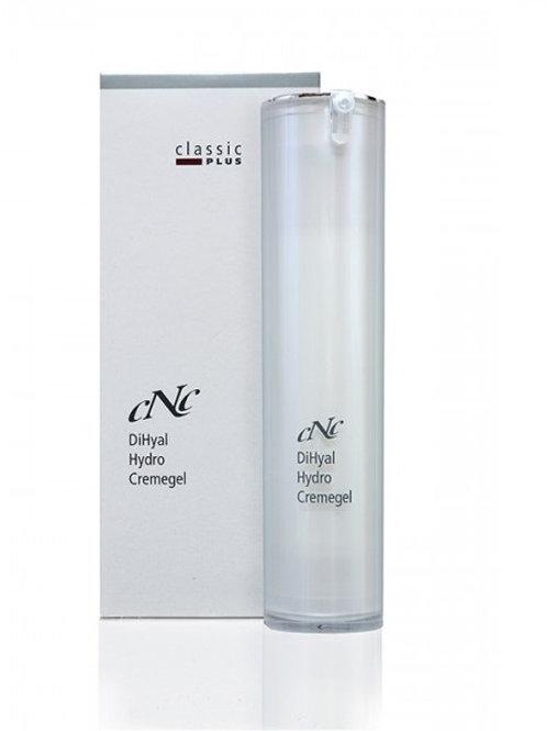 CNC gezichtscrème gel 150 ml