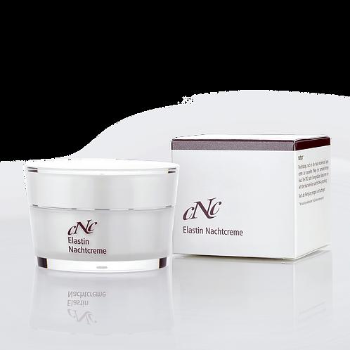 CNC Elastin Nachtcreme 50 ml