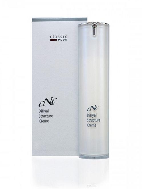 CNC DiHyal Structure Crème 150 ml