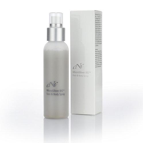 CNC gezichtsbehandeling- en bodyspray 500 ml