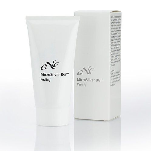 CNC Peeling met antibacteriële werking 50 ml