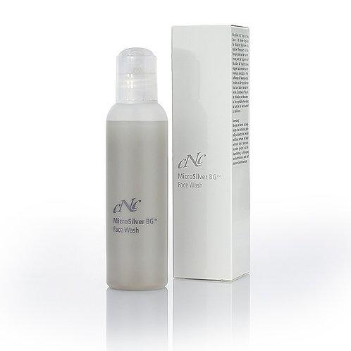 CNC MicroSilver Face Wash 100 ml