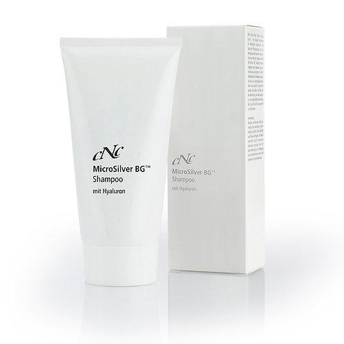 CNC MicroSilver Shampoo 200ml