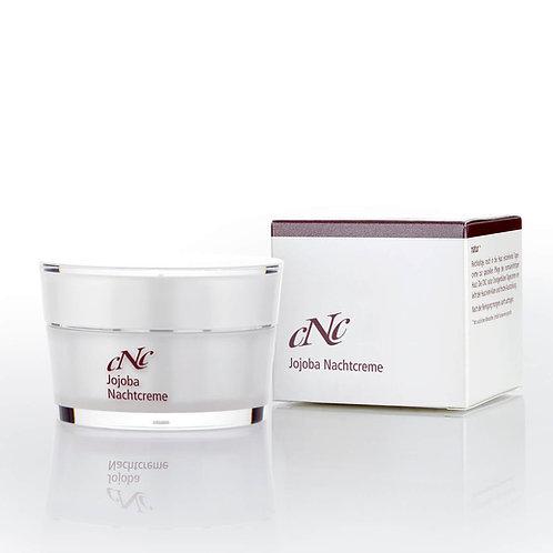 CNC Classic Jojoba Nachtcrème 50 ml