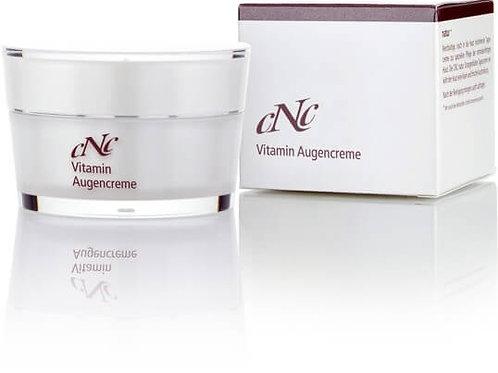 CNC Classic Vitamine Oogcrème 15 ml