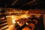 Gusto theatre restaurant