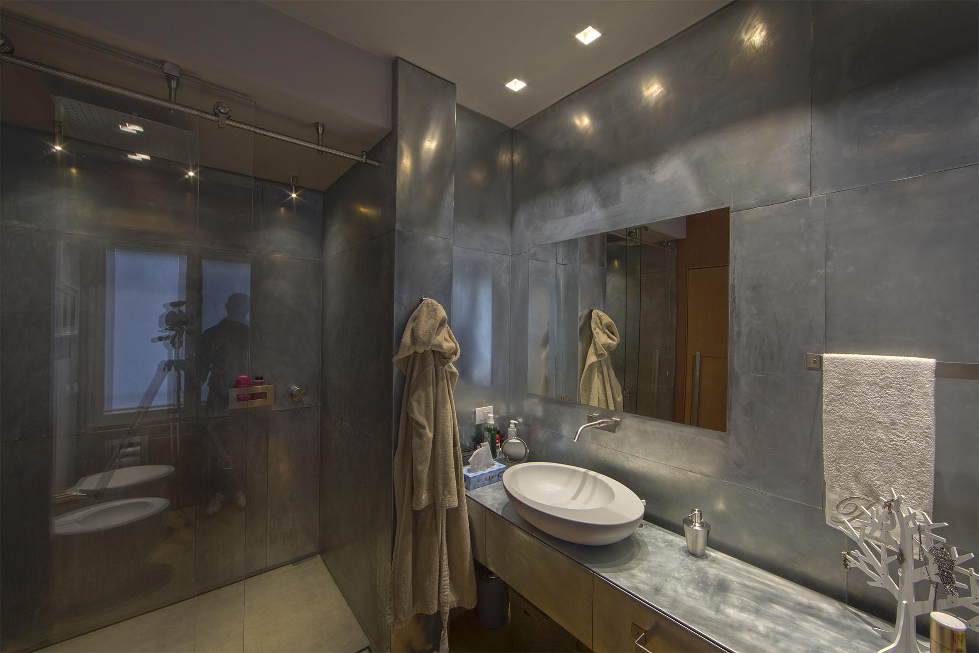 casa bastianoni bagno
