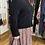 Thumbnail: Dusty pink skirt