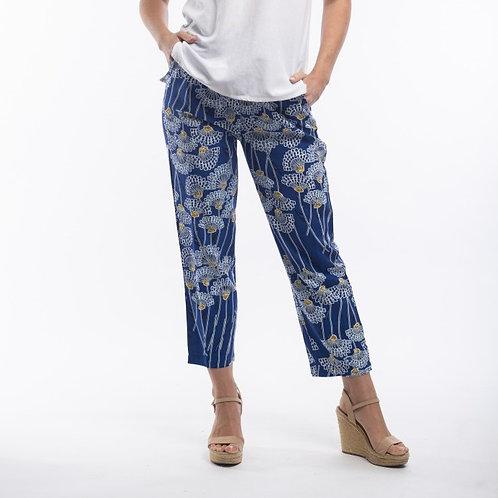Dandelion pants by Orientique