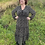 Thumbnail: Floaty floral dress