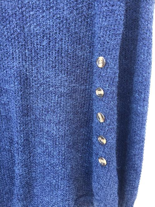 Button feature jumper