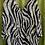 Thumbnail: Zebra pantsuit