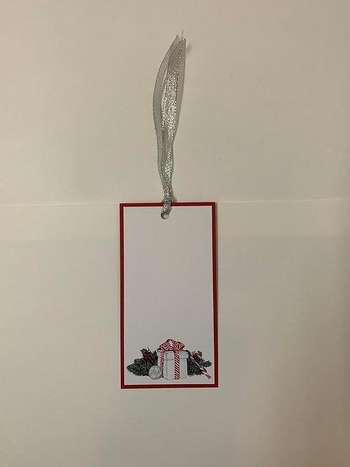 Christmas Presents Gift Tags