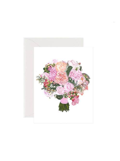 Devoted Bouquet