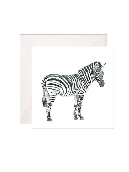 Zebra Gift Enclosures