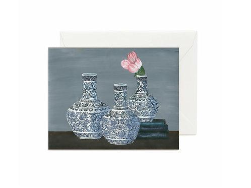 Serenity Porcelain
