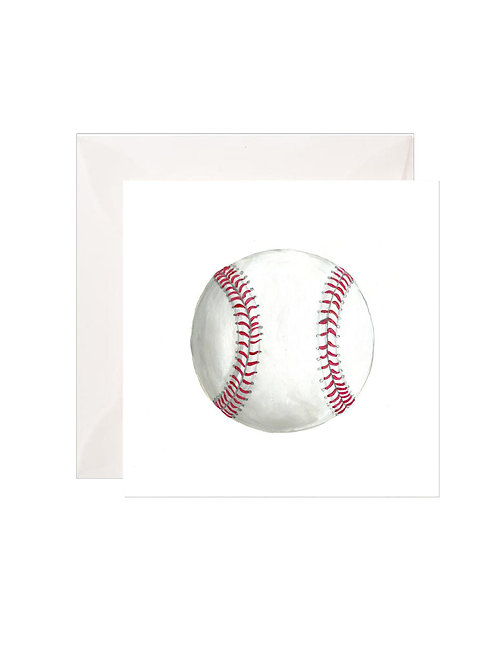 Baseball Gift Enclosures