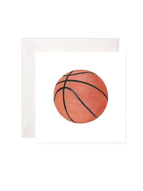 Basketball Gift Enclosures