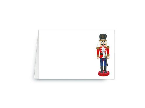 Nutcracker Place Cards