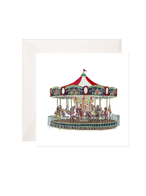 The Carousel Gift Enclosures