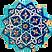 mughal flower motif the urdu project