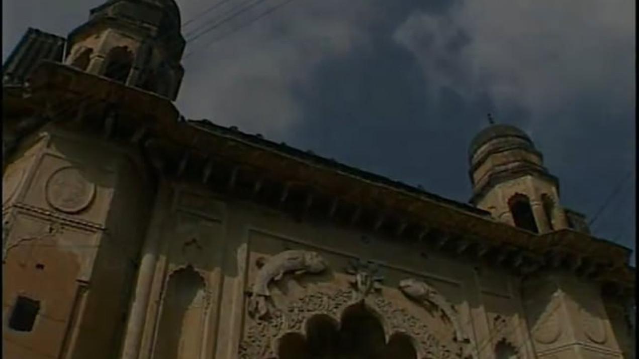 Seher // Sachin Kabir