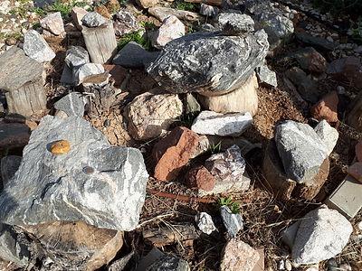 סלעי יסוד, מסיני, אילת, ירדן והים השחור. הסלעים הראשונים שנוצרו בכדור הארץ