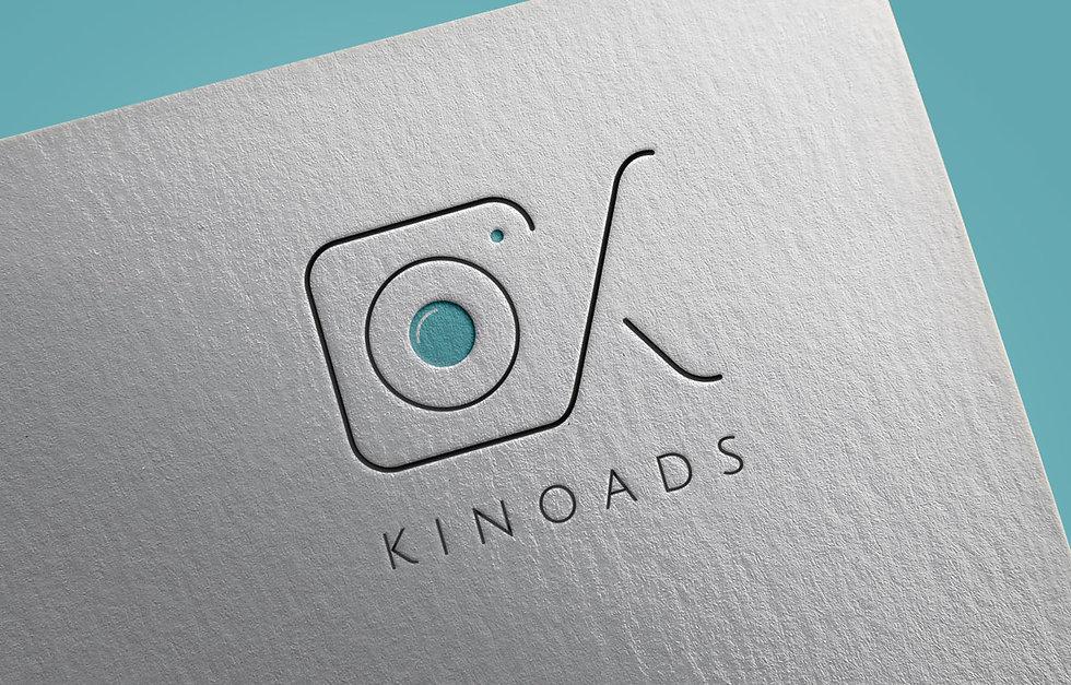 KINOADS logo
