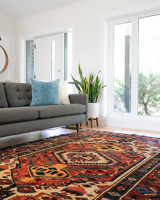 שטיח וספה