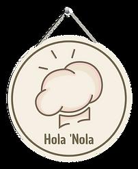 לוגו הולה נולה