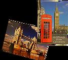 גלויות של לונדון