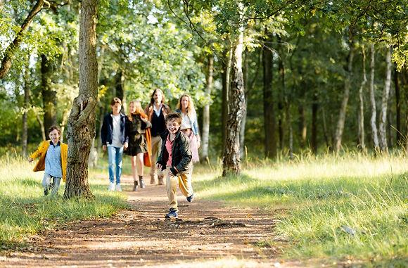 Kom fietsen en wandelen in Noord Brabant