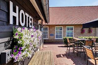 Entree Hotel Restaurant Hof van 's Gravenmoer