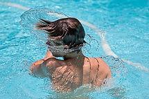 Zwembad de Vennen in Dongen