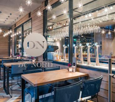 Gran Cafe du Nord