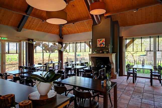 Restaurant Hof van 's Gravenmoer