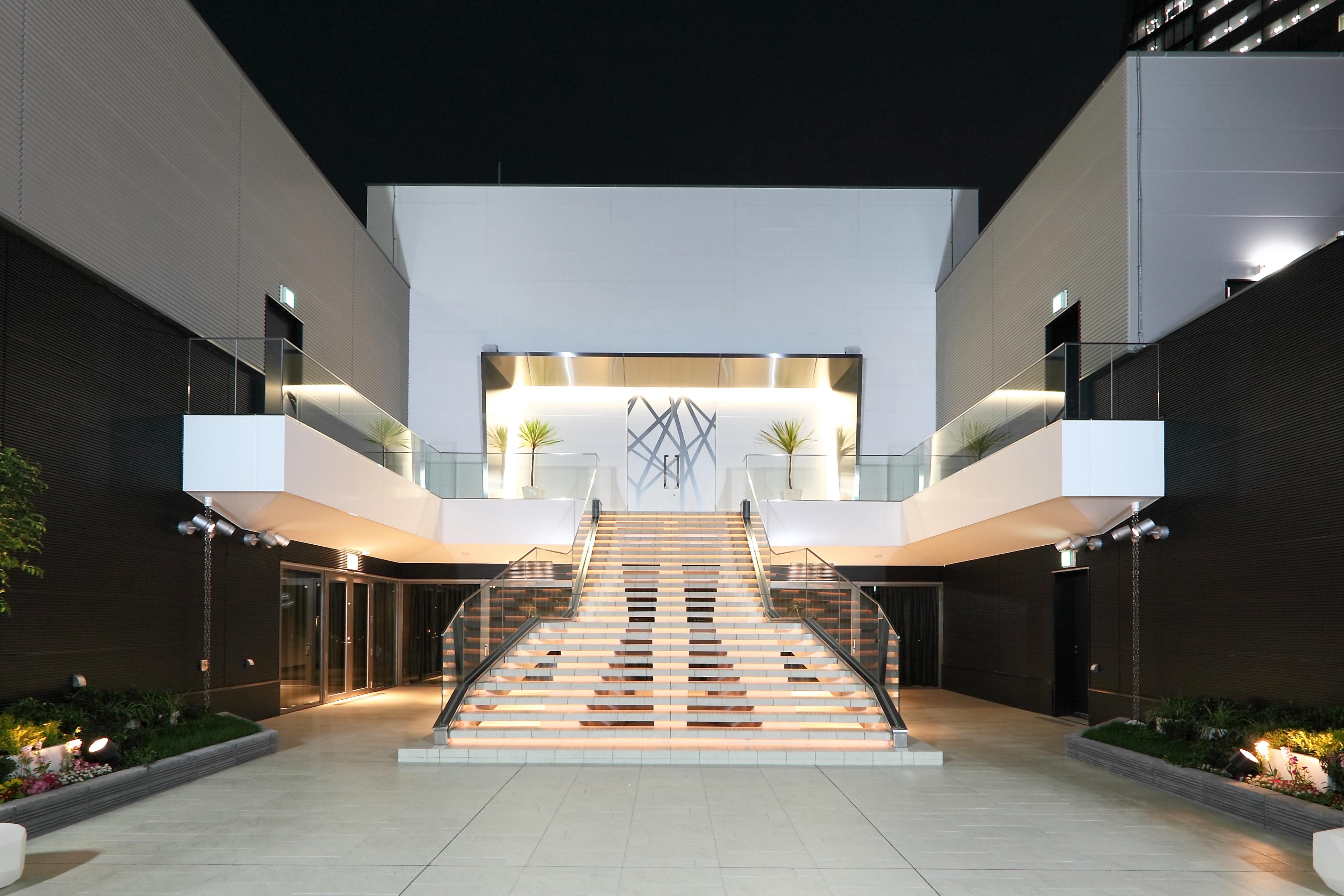 004 7階 チャペルコート 夜景
