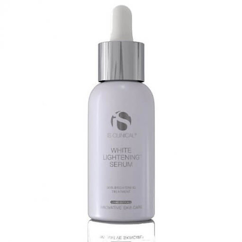 White Lightning Serum