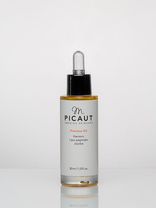Precious Oil