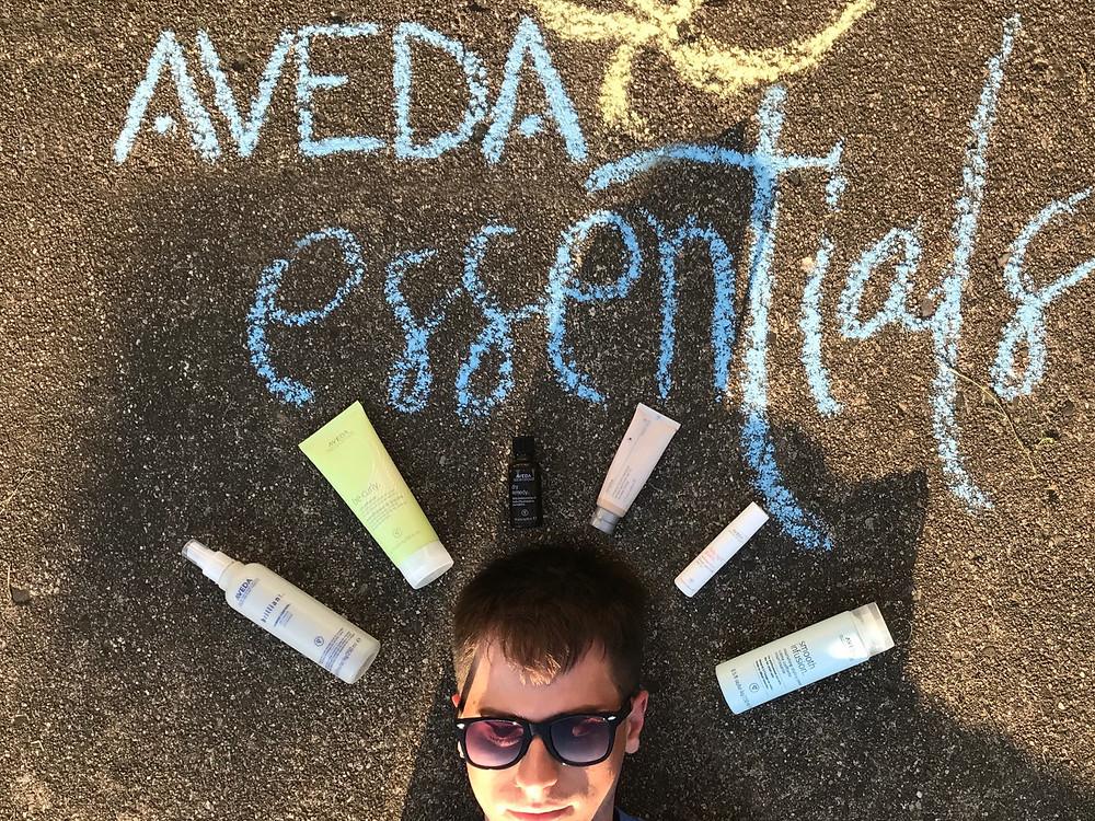 Aveda Summer Essentials