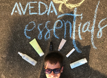 AVEDA Summer Essentials