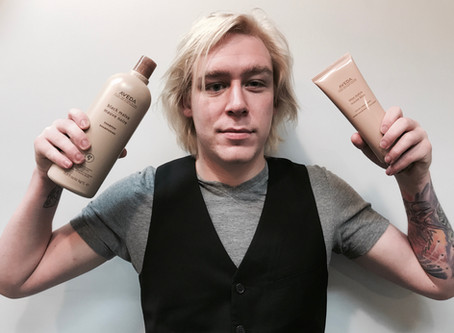 5 Unconventional Uses for Aveda Products.