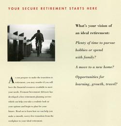 Fremont Funds Brochure