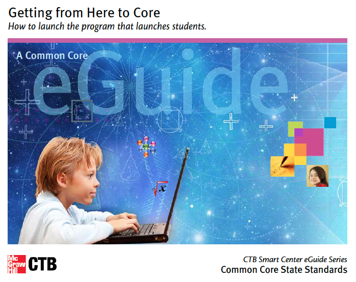 Common Core e-Guide