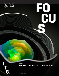 ITG Company Newsletter