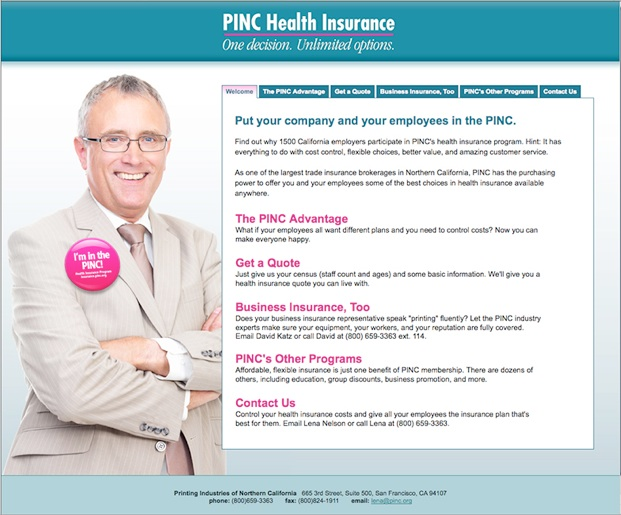 PINC Insurance